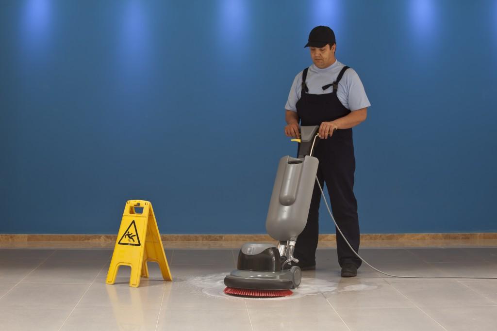 Marble Floor Polishing Singapore